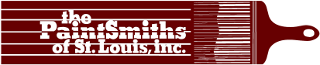 The PaintSmiths of St. Louis Logo